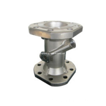 Precision Castings for Petroleum Parts